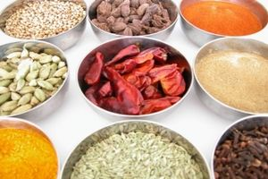 Czym przyprawiać poszczególne zupy i mięsa...