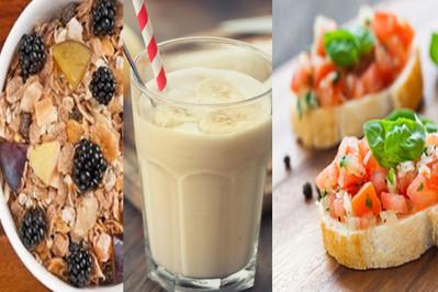 Szybka dieta – JADŁOSPIS I WSKAZÓWKI