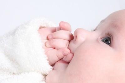 Higiena okresu niemowlęcego