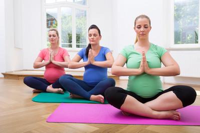 Ruch w ciąży wyjdzie ci na zdrowie