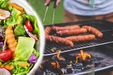 Sałatka do grilla – PRZEPISY PYSZNE I SPRAWDZONE