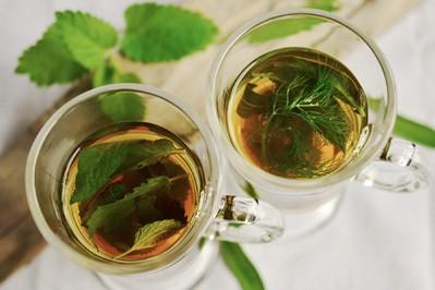 Jakie zioła można pić w ciąży? Sprawdź!
