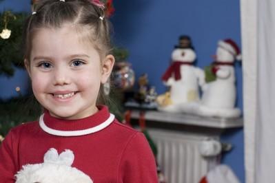 Przygotowania do Świąt – jak zaangażować w nie dzieci?