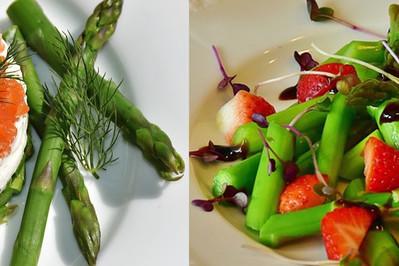 Jak przyrządzić szparagi? WSKAZÓWKI I PRZEPISY!