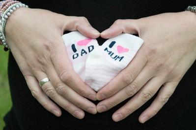 Kalendarz Rozwoju Ciąży -  1 tydzień