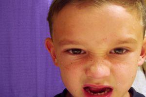 Co zrobić, jeśli dziecko przeklina?