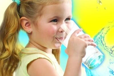 Dobra woda dla naszego zdrowia