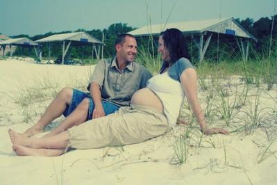 Wakacje w ciąży – na co uważać?