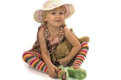 Jak prawidłowo wybrać pierwsze i kolejne buty dla dziecka?