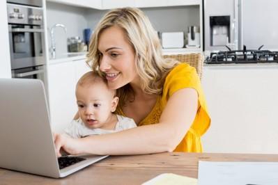 Najnowsze badania: Wi-fi w domu szkodliwe dla dzieci!