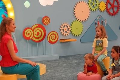 Nowość dla dzieci! Studio MiniMini – codzienna dawka zabawy i edukacji dla najmłodszych!