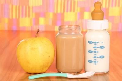 Schemat żywienia niemowląt 2015 – PRZYDATNE TABELE