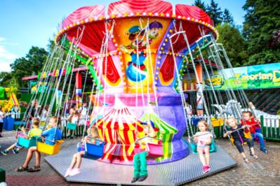 Dzień Dziecka i wakacje w parku rozrywki Zatorland!