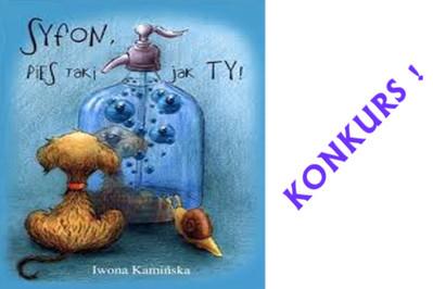 ULUBIONE CZYTANKI - konkurs! - WYNIKI