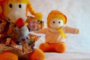 Nowe prawo dotyczące zabawek ma poprawić bezpieczeństwo dzieci
