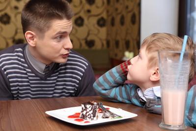 Jak opanować nerwy przy dziecku? PORADY PEDAGOGA