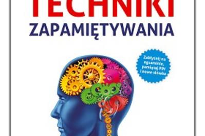 CIEKAWA LEKTURA: Techniki zapamiętywania