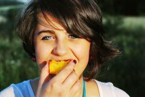 Jedzenie dla dwojga – odżywianie w ciąży