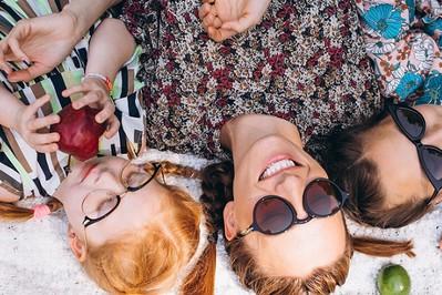 Dzień bez portfela – najlepsza zabawa z dzieckiem na lato!