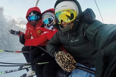 Wyjazdy narciarskie. Kiedy planować i jak przygotować siebie i dziecko?