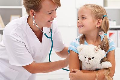 Alergolog dziecięcy – pierwsza wizyta
