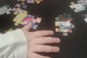 Puzzle - ciekawa alternatywa dla nudnych jesiennych wieczorów