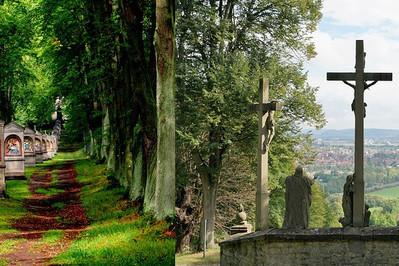 Wyjątkowe drogi krzyżowe w Polsce i na świecie - ekstremalna, bieszczadzka i w Kalwarii