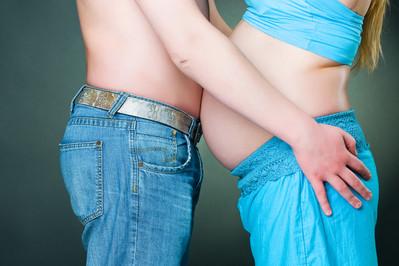 Seks w ciąży - trymestr po trymestrze