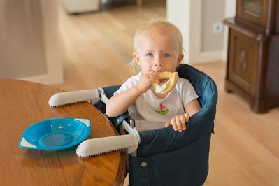Rozszerzanie diety niemowlaka – od czego zacząć?