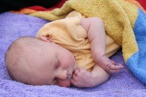 Jak zminimalizować ryzyko wystąpienia nagłej śmierci łóżeczkowej?