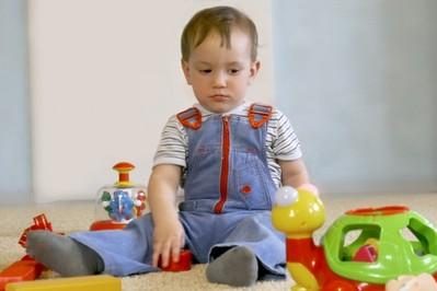 Jak mądrze wybierać zabawki dla dziecka?