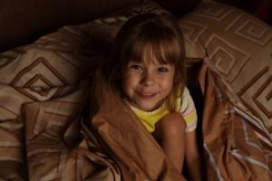 Przekonać dziecko do spania w swoim pokoju…