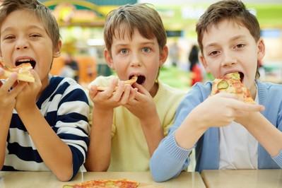 Błędy w żywieniu dzieci – możesz je naprawić!