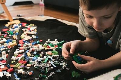 Jak nauczyć dziecko samodzielności? 3 kroki do niezależnego dziecka