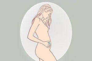 Drugi miesiąc ciąży