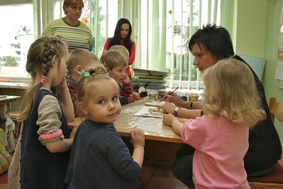 Zajęcia pozaszkolne – zorganizuj czas swojemu dziecku