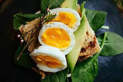 Jak się ustrzec salmonelli: potrawy z jaj. Mamo poznaj zasady higieny podczas przygotowywania posiłków