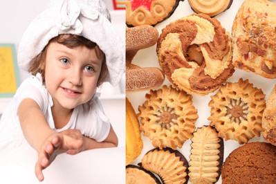 Ciasteczka z wróżbą – przepis magiczny na Andrzejki!