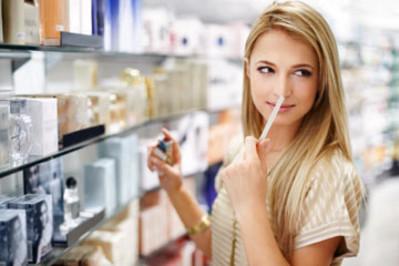 Jak powinniśmy używać perfum? PORADNIK