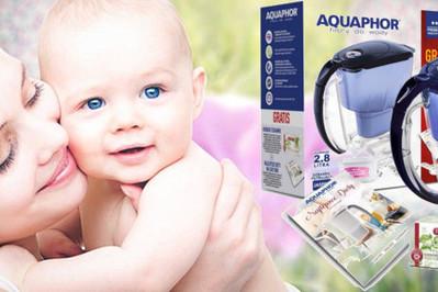 Czysta woda, oszczędność i wygoda - opinie testerów o dzbankach Aquaphor