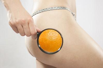 3 kroki do redukcji cellulitu