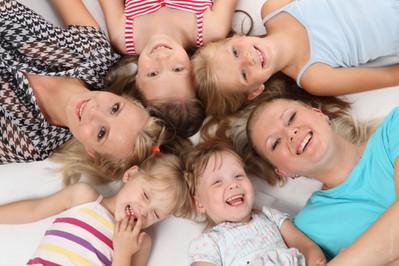 """1% Podatku na rzecz Fundacji """"Nasze Dzieci"""" przy Klinice Onkologii w IPCZD"""