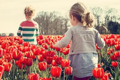 Konkurs Dziecko Marca - idzie wiosna!