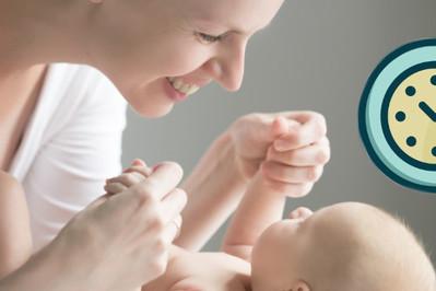 Jak przyspieszyć poród? BEZPIECZNE METODY!