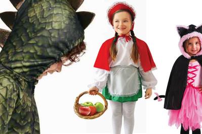 W co przebrać dziecko na bal karnawałowy?
