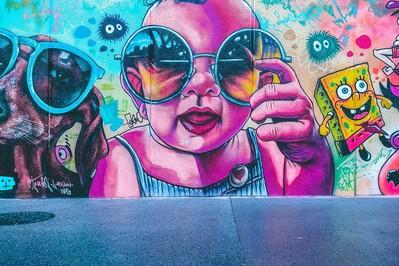 Dziecko w wielkim mieście: najciekawsze trendy niemowlęce!