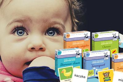 Karty obrazkowe dla dzieci - zabawa i edukacja