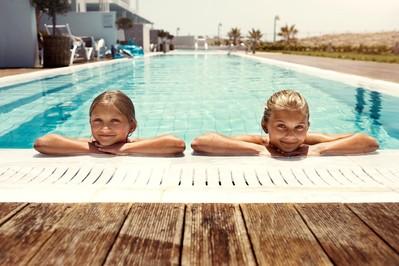 Jak nie zwariować na urlopie, czyli wakacje z dziećmi