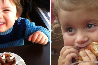 Co robić gdy dziecko nie chce jeść?