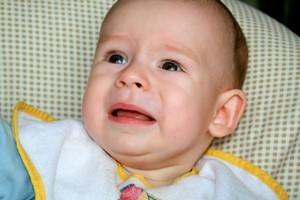 Poznaj przyczynę płaczu dziecka